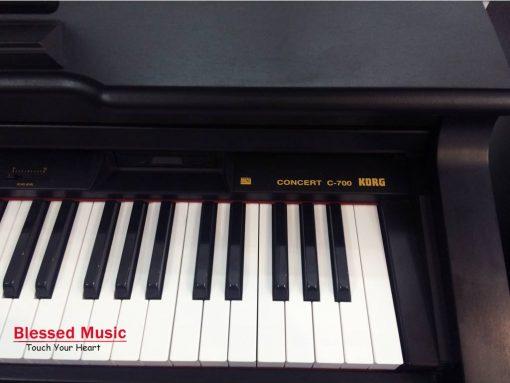 Đàn Piano Điện Korg C 700