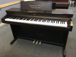 piano điện korg c 3200