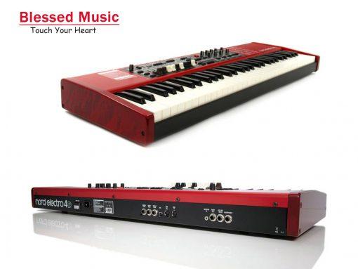 Đàn Piano Điện Nord Electro 4 D