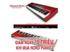 Đàn Piano Điện Nord Piano 2