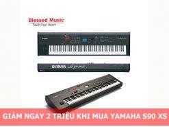 Đàn Piano Điện Yamaha S90 XS