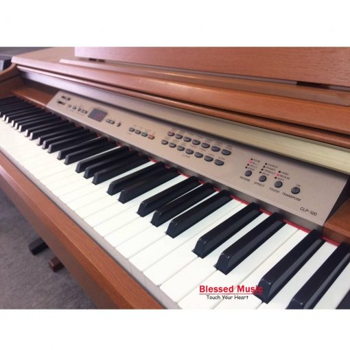 Bán Piano Yamaha CLP 120 C