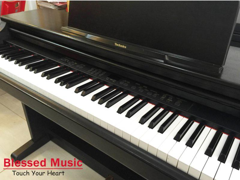 Đàn Piano Điện Technics SX PX 105