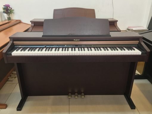Đánh Giá Đàn Piano Điện Roland HP 103
