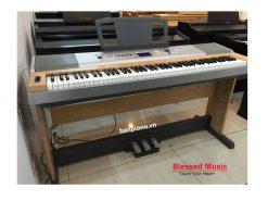 Bán Piano Yamaha DGX 630