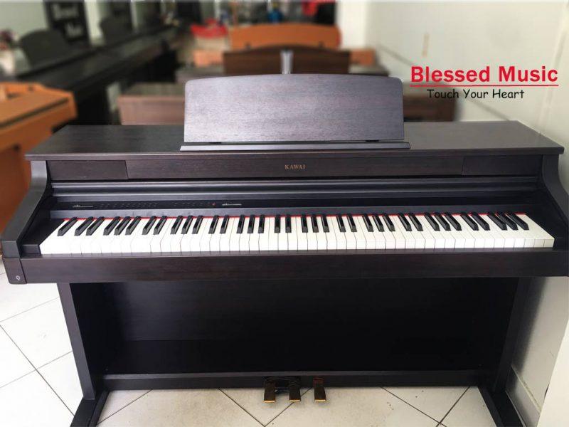 Đàn Piano điện Kawai PW 610