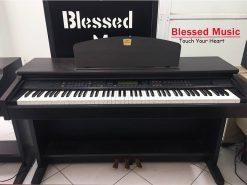 Đàn Piano Điện Yamaha CVP 201