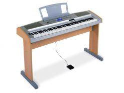 Đánh Giá Đàn Piano Điện Yamaha DGX 500