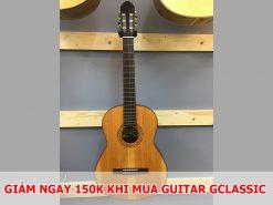 Đàn Guitar GClassic