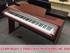 Đàn Piano Điện Korg NC 500