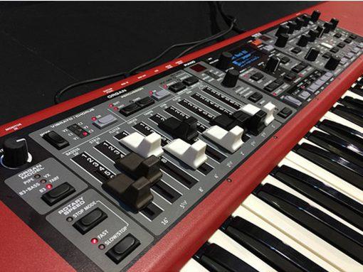 Đàn Piano Điện Nord Electro 5D