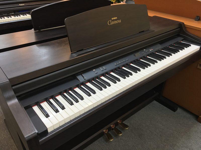 Dan Piano Yamaha Clavinova Clp