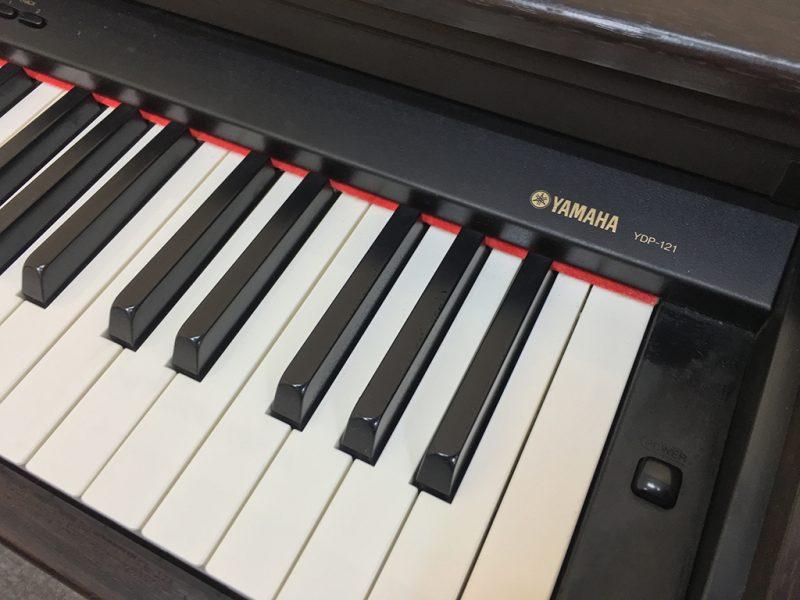 Đàn Piano Điện Yamaha YDP 121