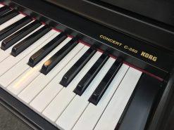 Đàn Piano Điện Korg C 350