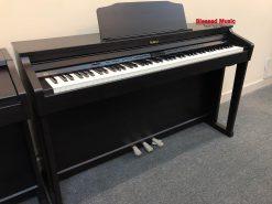 đàn piano điện roland hp 503
