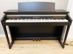 Đàn Piano điện Kawai CA 17