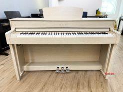 Đàn Piano điện Yamaha clp 635 wa