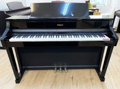 Đàn Piano điện Roland HP 507 PE